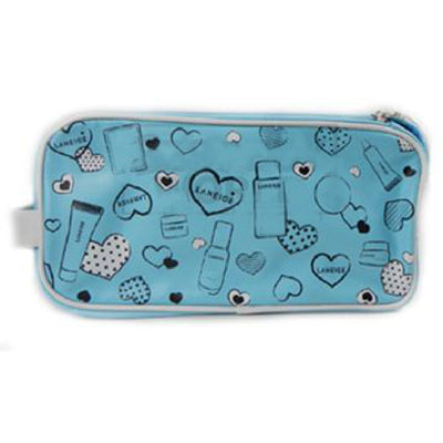 LANEIGE Blue Love Travel Pouch - BEST BUY WORLD MALAYSIA