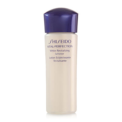 SHISEIDO VITAL-PERFECTION White Revitalizing Softener (25ml) - BEST BUY WORLD MALAYSIA