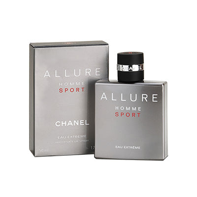 CHANEL ALLURE HOMME SPORT EAU EXTREME EDP - BEST BUY WORLD MALAYSIA