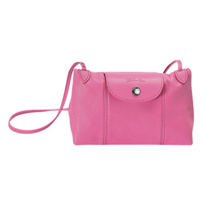 LONGCHAMP LE PLIAGE Cuir Crossbody Bag - BEST BUY WORLD MALAYSIA