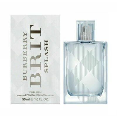 BURBERRY BRIT Splash For Him - BEST BUY WORLD MALAYSIA