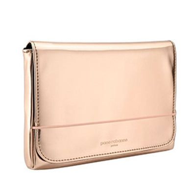 paco rabanne Champagne Gold Olympea Make Up Pouch - BEST BUY WORLD MALAYSIA
