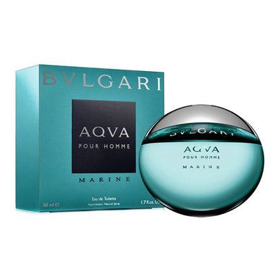 BVLGARI AQVA Pour Homme Marine - BEST BUY WORLD MALAYSIA