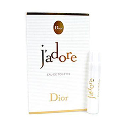 Dior j'adore (1ml) - BEST BUY WORLD MALAYSIA