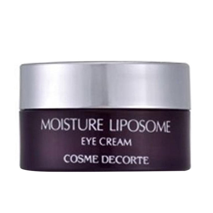 COSME DECORTÉ MOISTURE LIPOSOME Eye Cream (2.4ml) - BEST BUY WORLD MALAYSIA