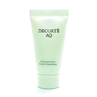 COSME DECORTÉ AQ Cleansing Cream (6.4ml) - BEST BUY WORLD MALAYSIA