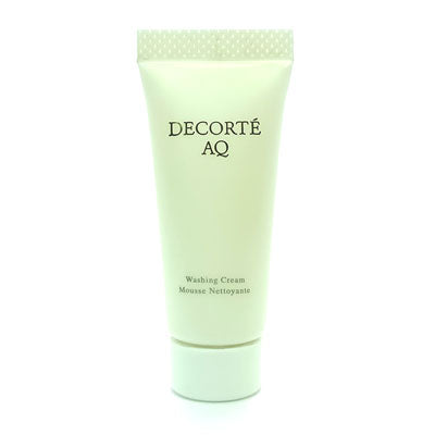 COSME DECORTÉ AQ Washing Cream (7.7ml) - BEST BUY WORLD MALAYSIA