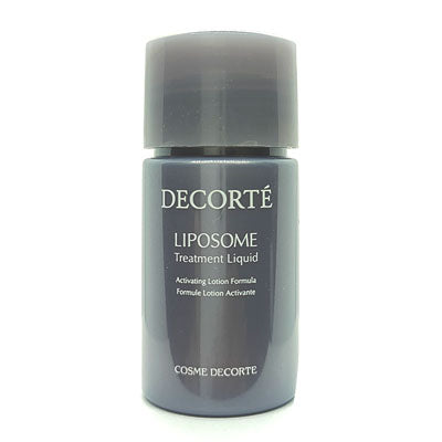 COSME DECORTÉ LIPOSOME Treatment Liquid Activating Lotion Formula (14ml) - BEST BUY WORLD MALAYSIA