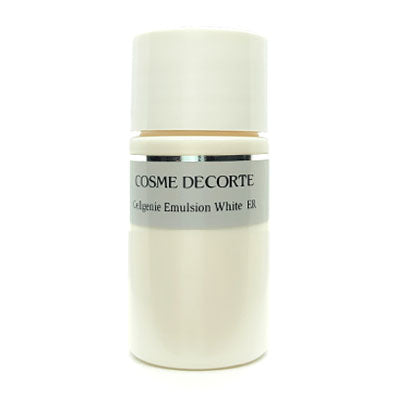 COSME DECORTÉ CELLGENIE Emulsion White ER (14ml) - BEST BUY WORLD MALAYSIA