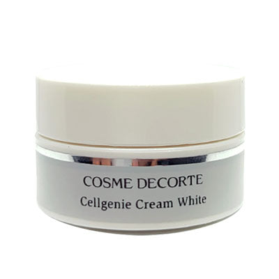 COSME DECORTÉ CELLGENIE Cream White (2.4ml) - BEST BUY WORLD MALAYSIA