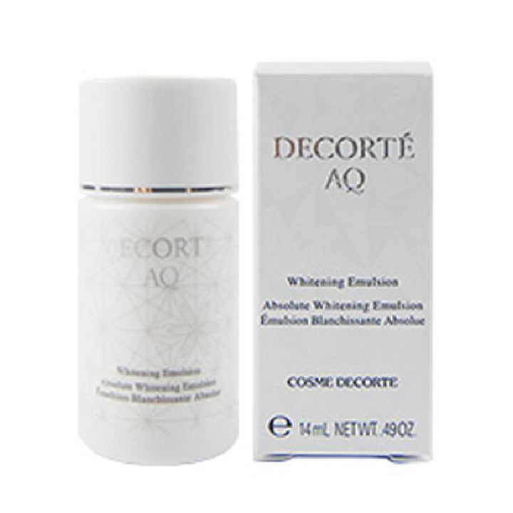 COSME DECORTÉ AQ Lotion Absolute Whitening - BEST BUY WORLD MALAYSIA