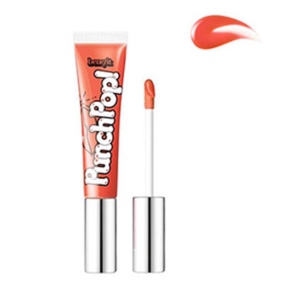 Benefit SAN FRANCISCO PUNCH POP! Liquid Lip Color (7ml) - BEST BUY WORLD MALAYSIA