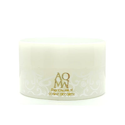 COSME DECORTÉ AQMW Day Cream N SPF20/PA++ (2.5g) - BEST BUY WORLD MALAYSIA