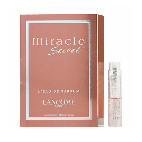 LANCÔME MIRACLE SECRET (1.2ml) - BEST BUY WORLD MALAYSIA