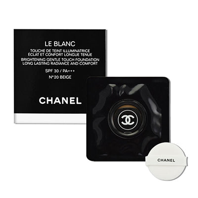 CHANEL LE BLANC TOUCH DE TEINT ILLUMINATRICE SPF30/PA+++ (3ml) - BEST BUY WORLD MALAYSIA