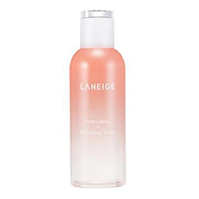 LANEIGE FRESH CALMING Toner (250ml) - BEST BUY WORLD MALAYSIA