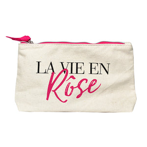 LANCÔME La Vie En Rose Pouch - BEST BUY WORLD MALAYSIA
