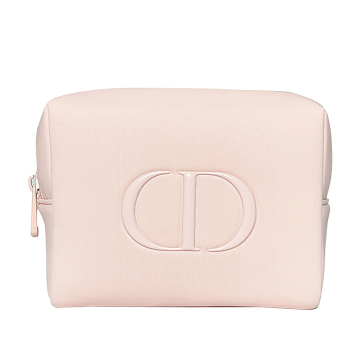Dior Blush Square Pouch - BEST BUY WORLD MALAYSIA