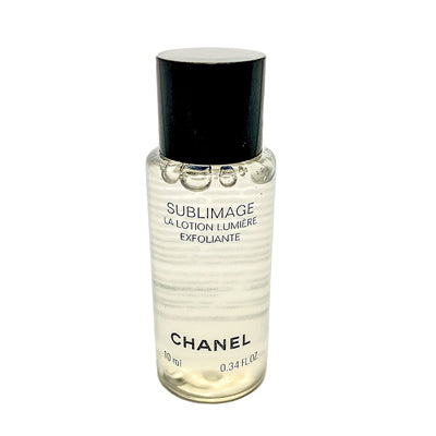 CHANEL SUBLIMAGE LA LOTION LUMIERE EXFOLIANTE (10ml) - BEST BUY WORLD MALAYSIA