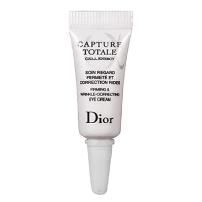 Dior CAPTURE TOTALE CELL ENERGY Soin Regard Correcting Eye Cream (5ml) - BEST BUY WORLD MALAYSIA