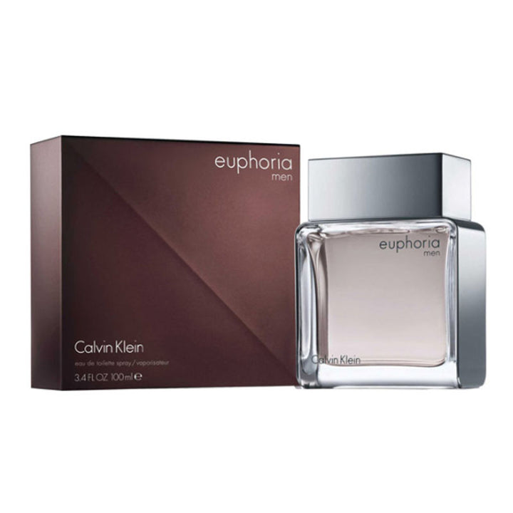 CALVIN KLEIN EUPHORIA for Men - BEST BUY WORLD MALAYSIA
