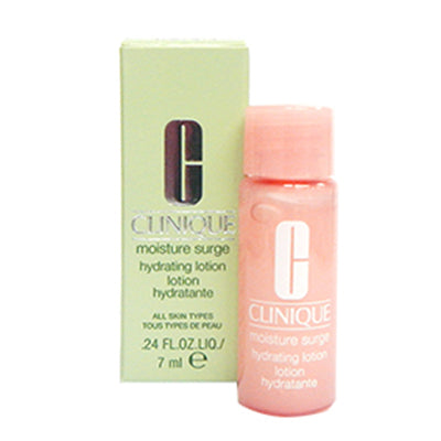 CLINIQUE MOISTURE SURGE Hydrating Lotion (7ml) w/b - BEST BUY WORLD MALAYSIA