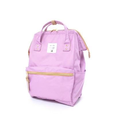 Anello Backpack Small Canvas
