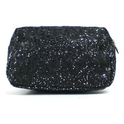 BBW Collection Sparkling Black Pouch - BEST BUY WORLD MALAYSIA