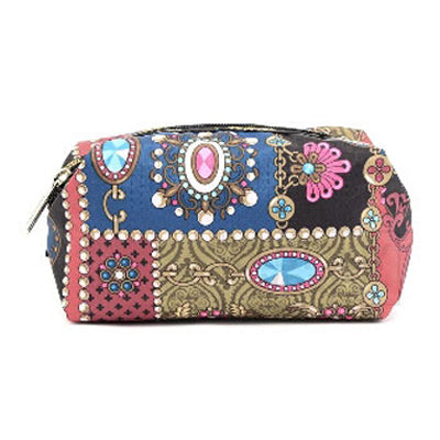 SMALL PASSERBY Cosmetic Pouch