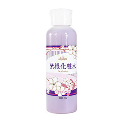 NATURAL COSMETICS LAB Shikon Face Lotion (200ml) - BEST BUY WORLD MALAYSIA