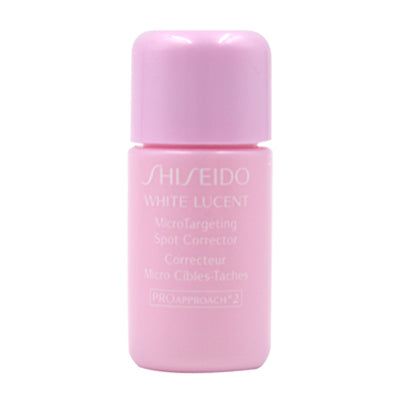 SHISEIDO WHITE LUCENT MicroTargeting Spot Corrector (5ml) - BEST BUY WORLD MALAYSIA