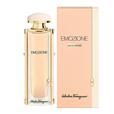 Salvatore Ferragamo EMOZIONE - BEST BUY WORLD MALAYSIA