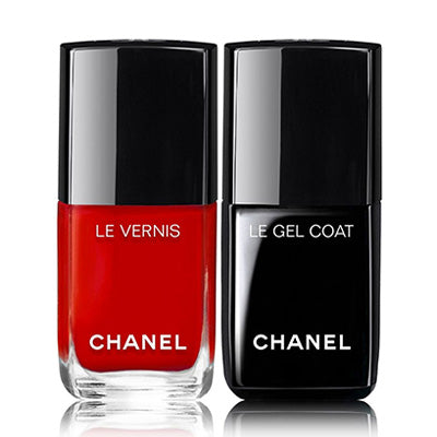 CHANEL LE DUO VERNIS (13ml x2) - BEST BUY WORLD MALAYSIA