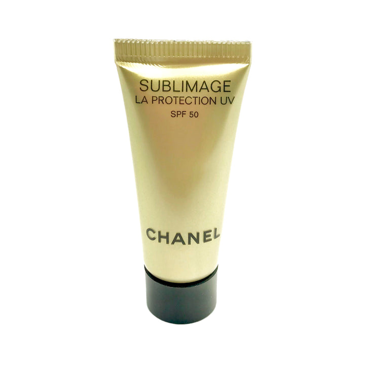 CHANEL SUBLIMAGE LA PROTECTION UV SPF50 (5ml) - BEST BUY WORLD MALAYSIA