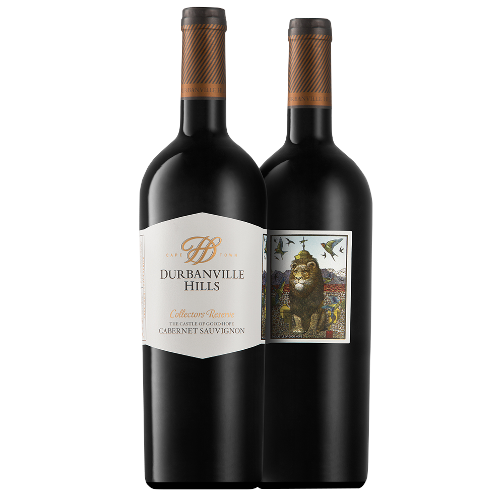 Collectors Reserve The Castle of Good Hope Cabernet Sauvignon