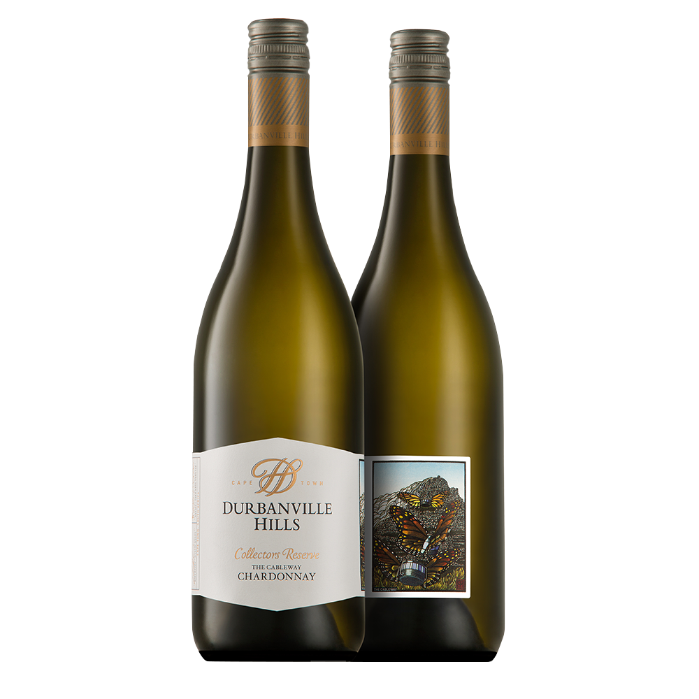 Collectors Reserve The Cableway Chardonnay