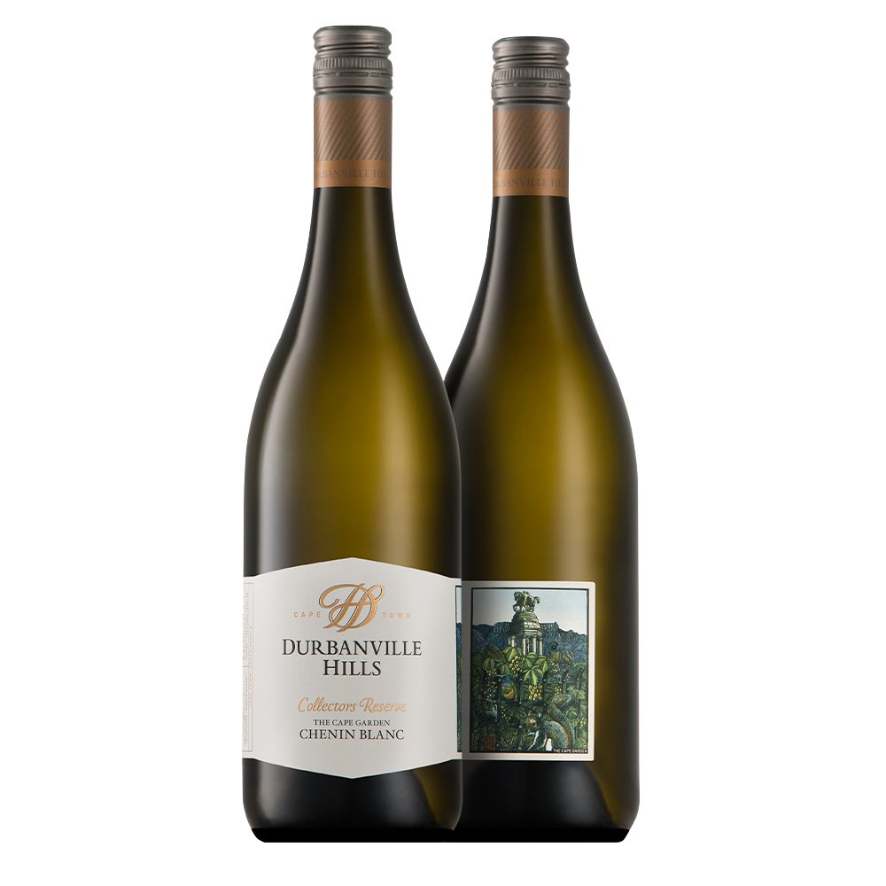 Collectors Reserve The Cape Garden Chenin Blanc