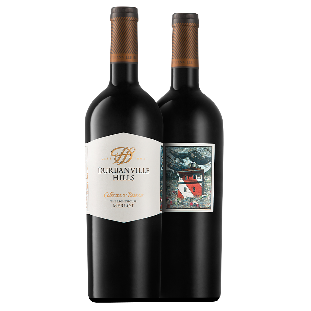 Collectors Reserve The Lighthouse Merlot
