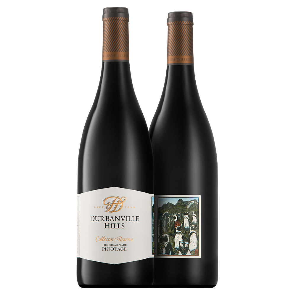 Collectors Reserve The Promenade Pinotage
