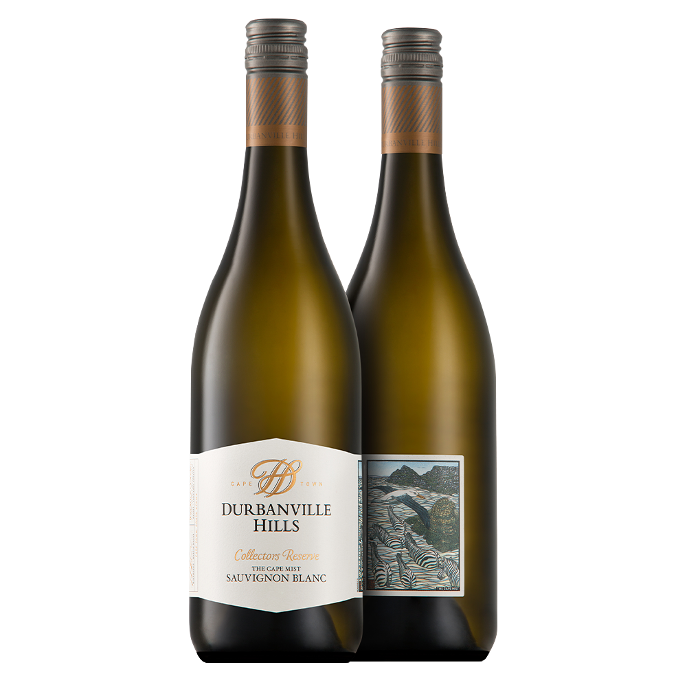 Collectors Reserve The Cape Mist Sauvignon Blanc