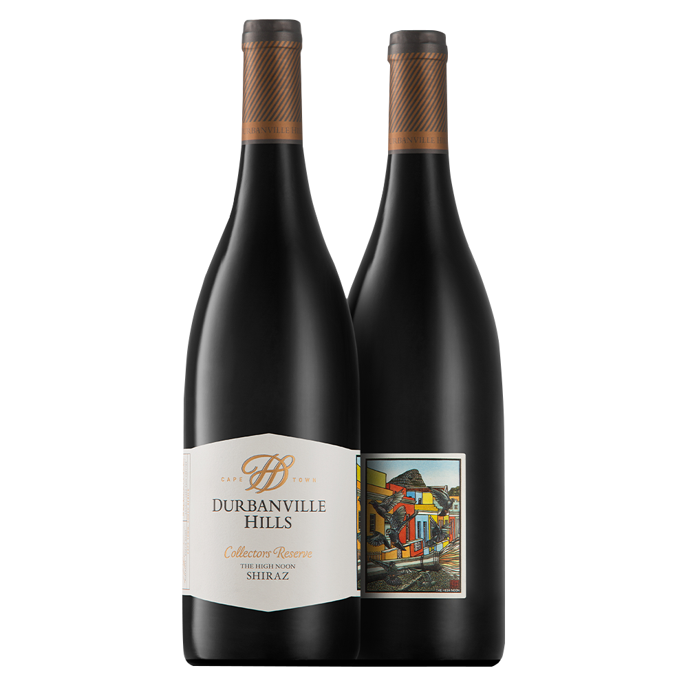 Collectors Reserve The High Noon Shiraz