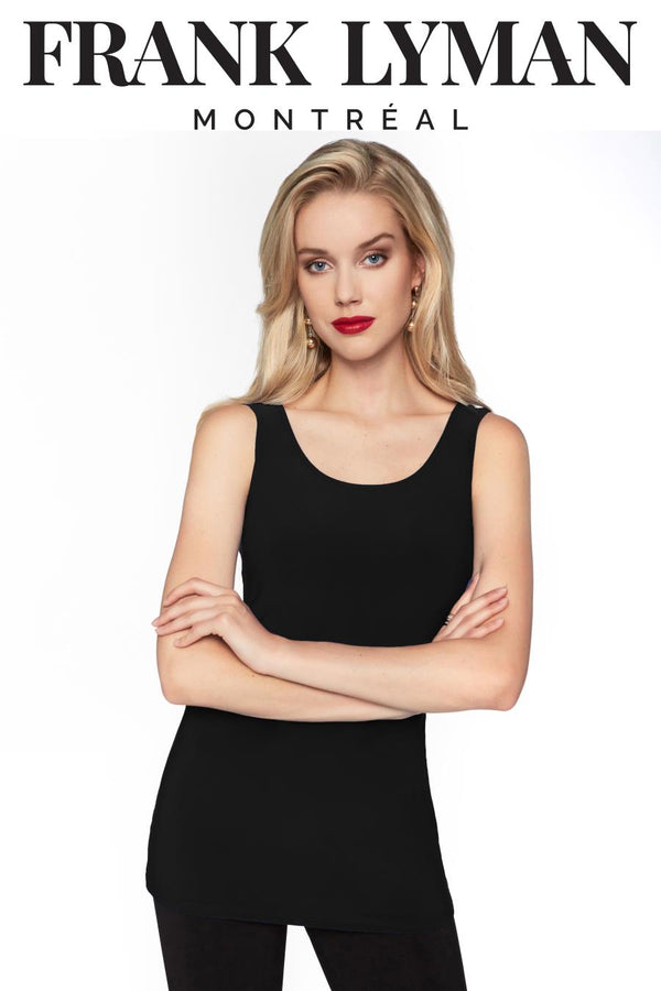 Frank Lyman Scoop Neck Essential Camisole