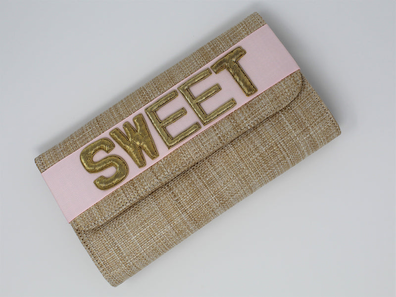 Ann Marie's Boutique Oh So Sweet Clutch