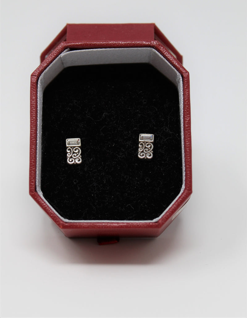 Brighton Baroness Stud Earrings