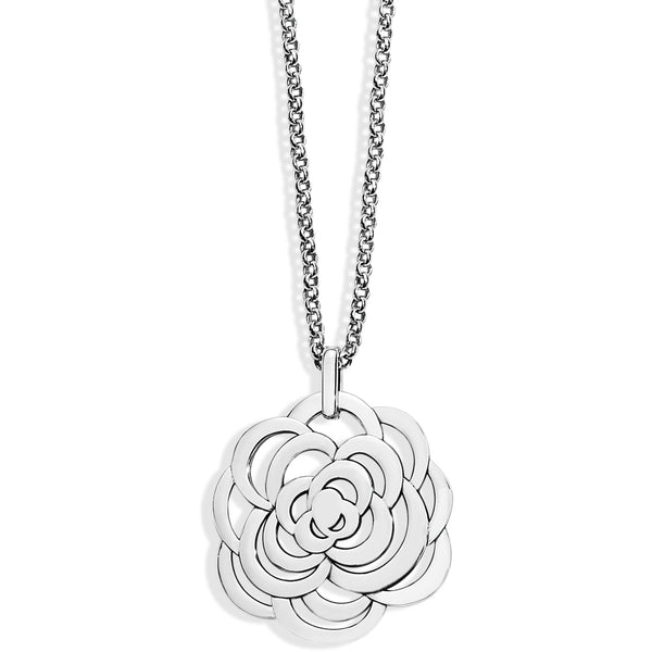 Brighton The Botanical Rose Convertible Necklace