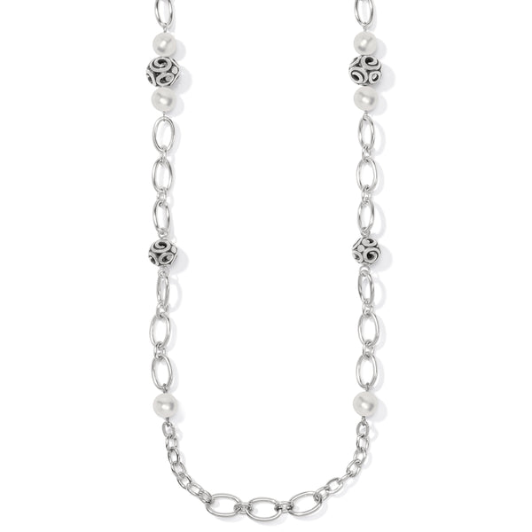 Brighton Contempo Sphere Long Necklace
