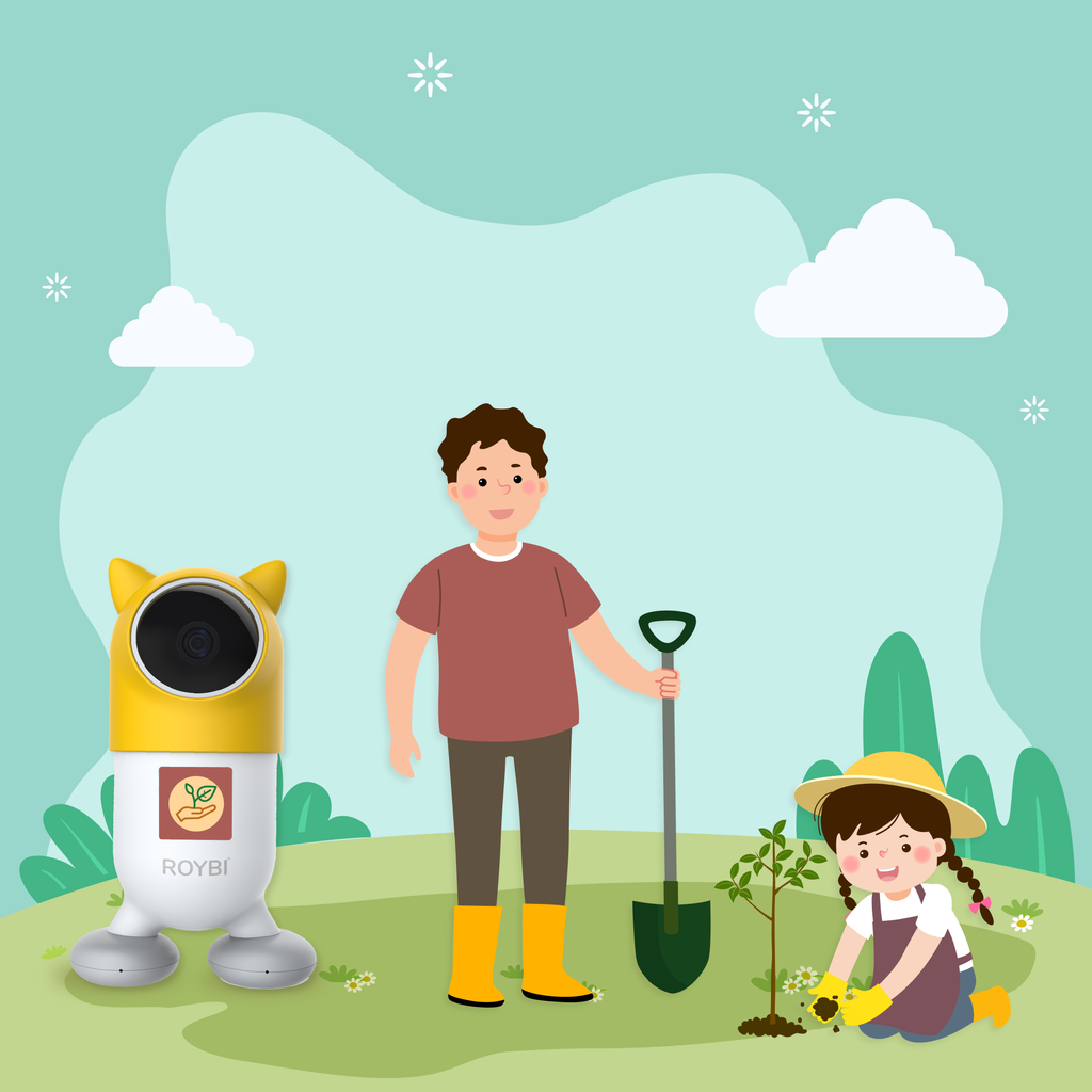4 Ways You Can Raise Eco-Conscious Children, A Helpful Guide for Parents
