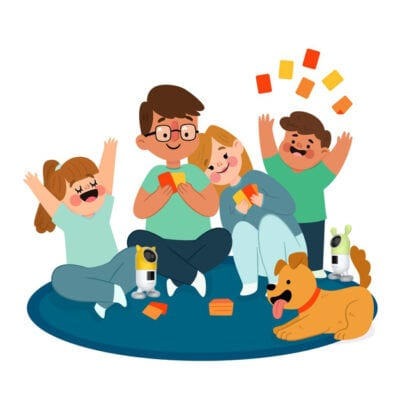 Five Engaging Family Activities To Do Together Today