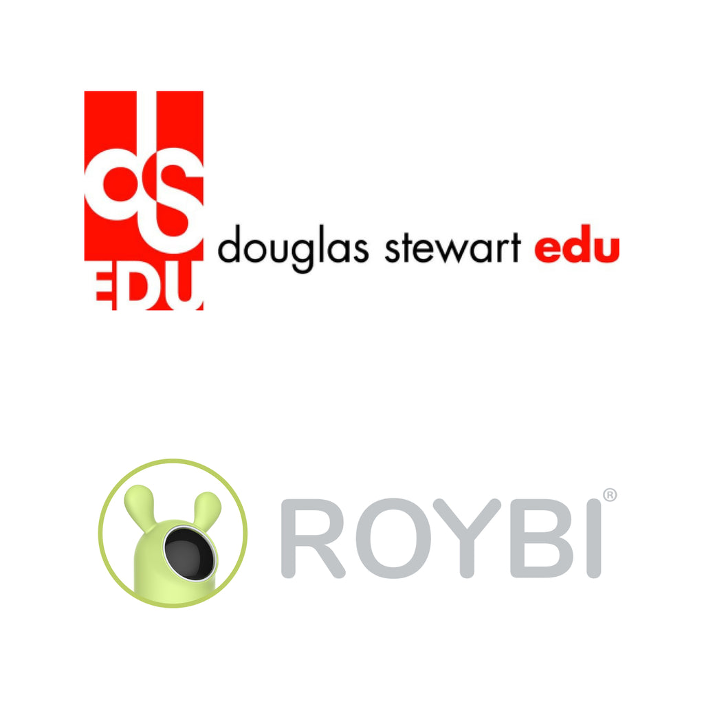 ROYBI Announced Today Its Partnership with Douglas Stewart EDU to Expand in the UK and Europe