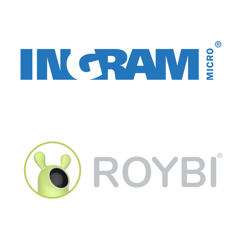 ROYBI INC Announced Today Its Partnership with Ingram Micro One of The Top Distributors in North America